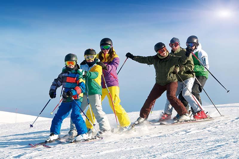 zugspitze-skifahren-lernen-in-der-gruppe